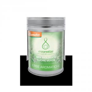 Mix Cuore Verde - Demeter - 20gr
