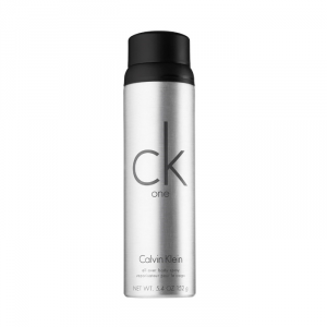 Ck One Body Spray Unisex 152g