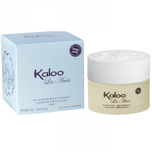 Kaloo Les Amis Scented Water Spray 100ml
