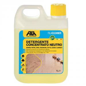 Fila Filacleaner - Detergente Concentrato Neutro