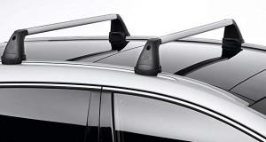 Barre portatutto Hyundai I40 alluminio