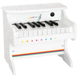 Pianoforte in legno Sound Strumento musicale per bambini