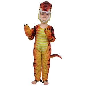 Costume Dinosauro per Carnevale bambini