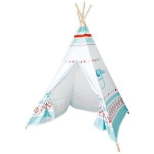 Tenda indiana da gioco per bambini