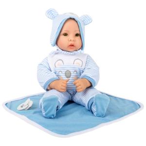 Bambola per bambina Luca