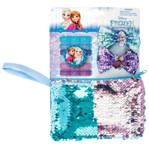 Set da acconciatura Frozen Disney