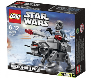 LEGO STAR WARS AT-AT 75075