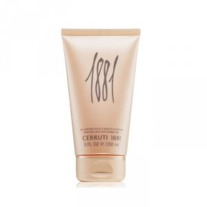 Cerruti 1881 Perfumed Bad And Shower Gel 150ml