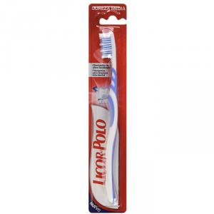 Licor Del Polo 3D Clean Spazzolino Da Denti 1 Unità