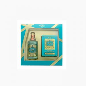 4711 Original Eau De Cologne Spray 90ml Set 2 Parti 2018