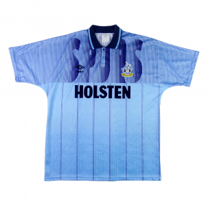 1991-94 Tottenham Maglia Terza L