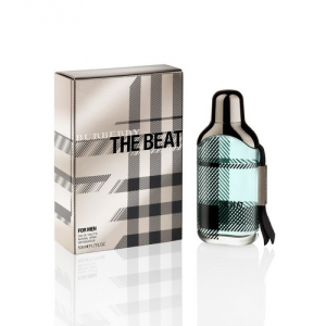 Burberry The Beat Men Eau De Toilette Spray 50ml
