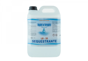 SEQUESTRANTE LIQUIDO