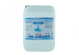 PH LIQUIDO PISCINA LB-8L