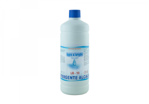 DETERGENTE ALCALINO PISCINA LB-10