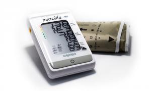 Microlife Afib Screen Misuratore di Pressione da Braccio per rilevare la fibrillazione atriale