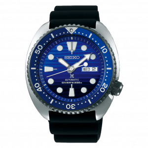 SEIKO PROSPEX SAVE THE OCEAN SRPC91K1