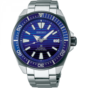 SEIKO PROSPEX SAVE THE OCEAN SRPC93K1