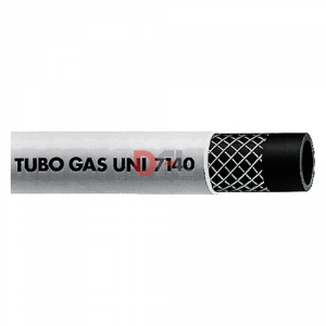 TUBO PER GAS METANO