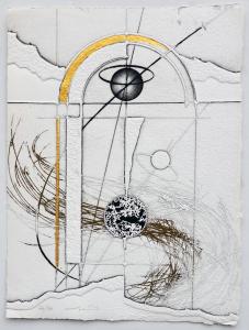 VALENTINI WALTER, Incisione, Formato cm 37x27