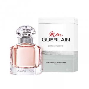 Mon Guerlain Eau De Toilette Spray 50ml