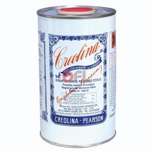 CREOLINA ORIGINALE 'PEARSON'