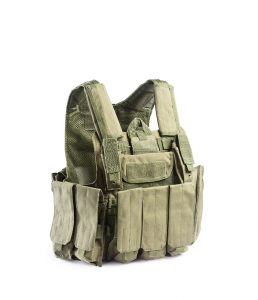 OPENLAND TACTICAL CIRAS OD GREEN