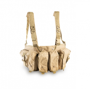 OPENLAND TACTICAL CHEST RIG TAN