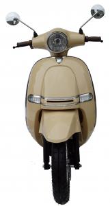 MOTOCICLO ELETTRICO  X