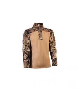 OPENLAND TACTICAL COMBAT SHIRT VEGETATA TG