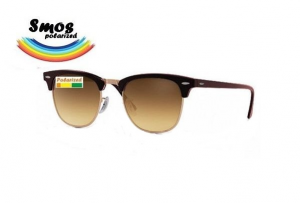 Smos Polarized OS27 51-21 Club Sun