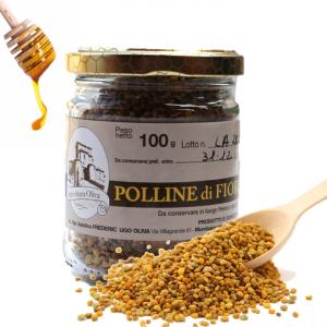 Polline di Fiori da 100g