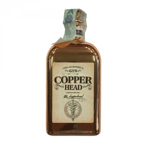 Copper Head - London Dry Gin
