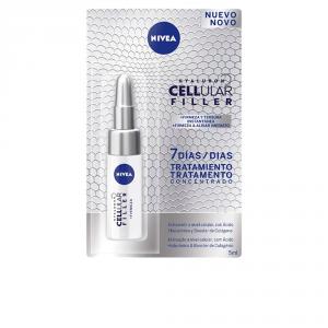 Nivea Hyaluron Cellular Filler Trattamento Concentrato 7 Giorni 5ml