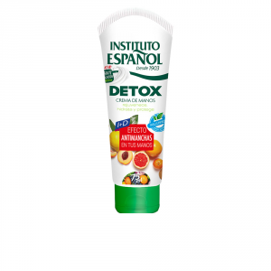 Instituto Español Detox Hand Cream 75ml