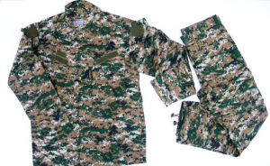 UNIFORME DIGITAL MARPAT ROYAL