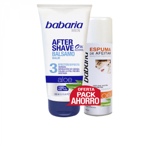 Babaria Men After Shave Balm 150ml Set 2 Parti 2018