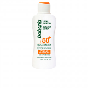 Babaria Sunscreen Spray For Sensitive Skin Spf50 100ml