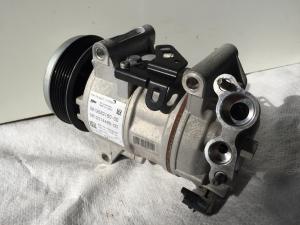 Compressore A/C usato originale Peugeot 3008 Puretech Turbo