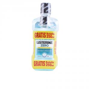 Listerina Zero Oral Rinse 500+250ml