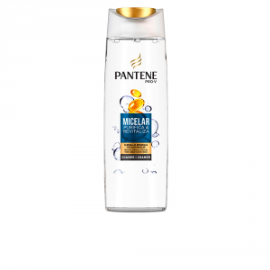 Pantene Pro V Micellar Shampoo 270ml