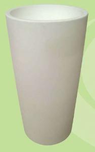 Pilone Tondo Altezza 93 cm Diametro 42 cm