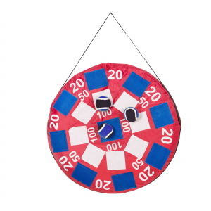 Gioco Lancio della Pallina Darts BS Toys GA190