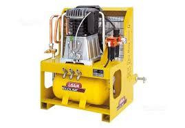 Compressore trattore serie ecoline 600