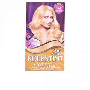 Wella Kolestint Color Balm 12.0 Natural Very Light Blonde