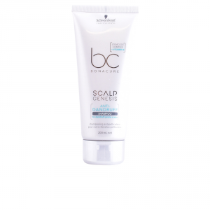 Schwarzkopf Bc Scalp Genesis Anti Dandruff Shampoo 200ml