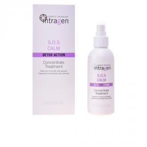 Revlon Intragen Sos Calm Concentrate Treatment 125ml