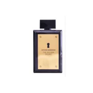 Antonio Banderas The Golden Secret Eau De Toilette Spray 200ml