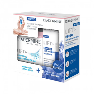 Diadermine Lift Booster Hyaluron Set 2 Parti 2018