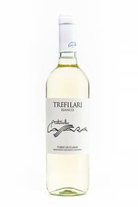Trefilari Bianco IGP Terre Siciliane 2019